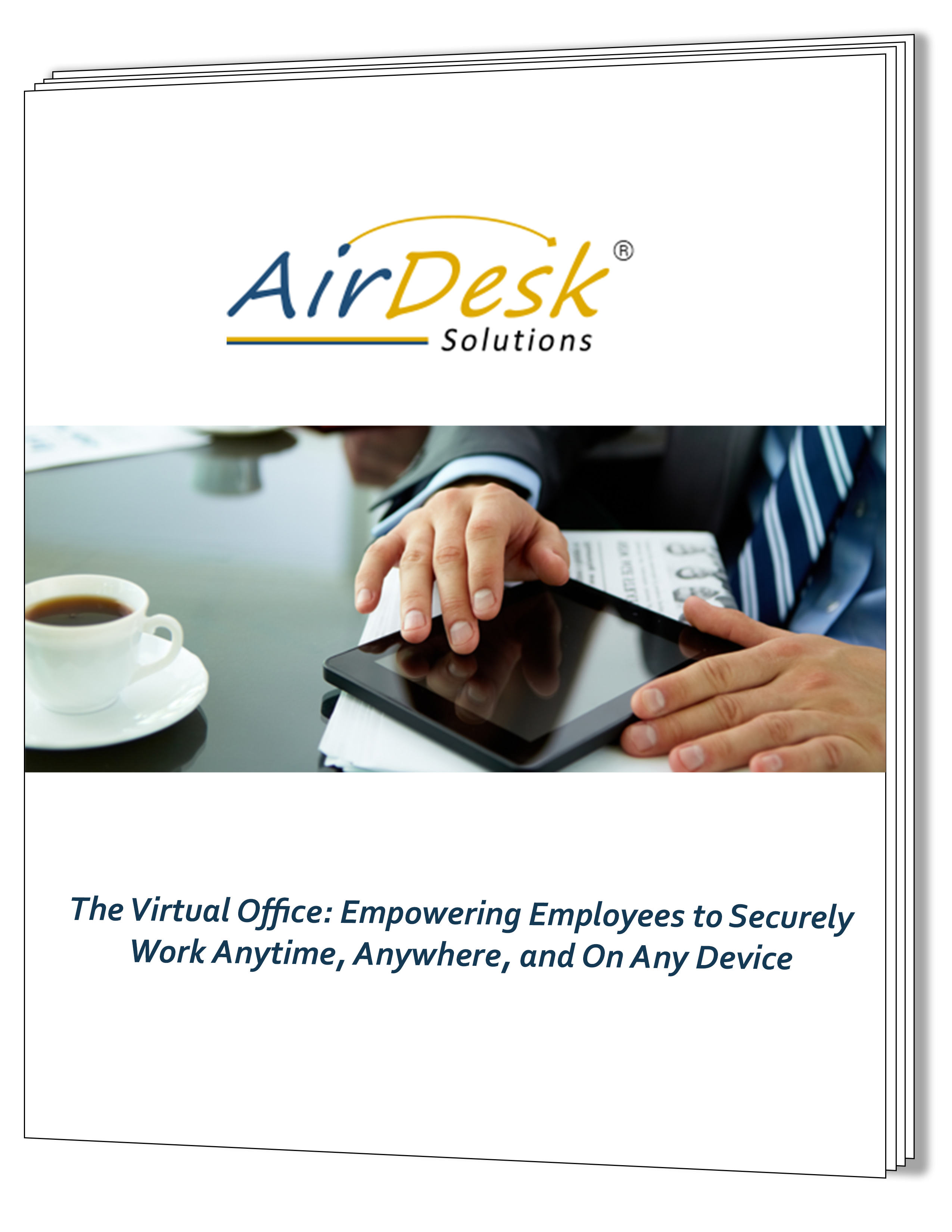 AirDesk Solutions Guide